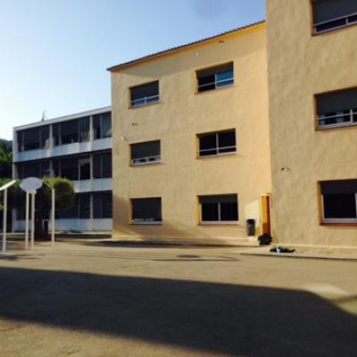 Escola Frederic Mistral-Tècnic Eulàlia